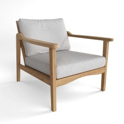 Amalfi Deep Seating Armchair