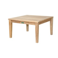 Brianna Square Coffee Table