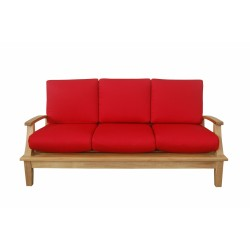 Brianna Deep Seating Sofa