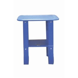Classic Dining Height Side Table