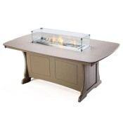Firepits & Fire Tables