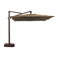 Umbrellas, Cantilevers & Stands