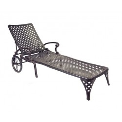 New Providence Chaise Sun Lounger