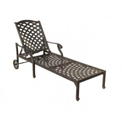 New Providence Full Size Chaise Sun Lounger