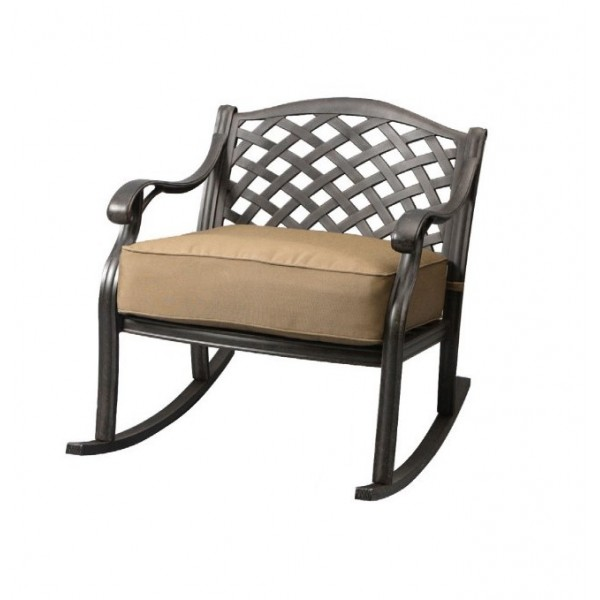 New Providence Rocking Chair