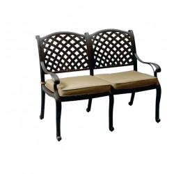 New Providence Love Seat Bench