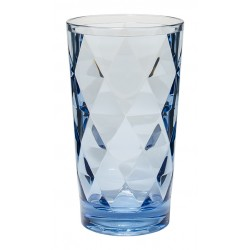 Radiance Blue Tumbler - Set of 6
