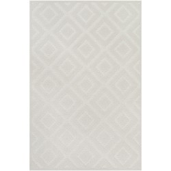 Greenwich Cream Indoor / Outdoor High Performance Rug