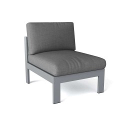 Lucca Center Chair