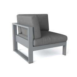 Lucca Corner Chair