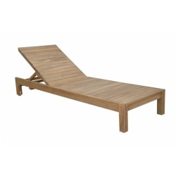 South Bay Chaise Sun Lounger